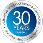 Celebrating 30 Years of Design & Manufacture